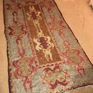Handmade Wall Tapestry
